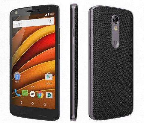 SIMフリースマホ   Motorola Moto X Force0 販売